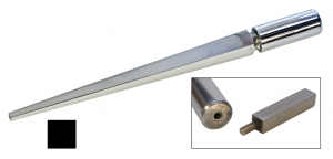 Square Forming Mandrel with Square Corners-0