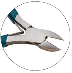 Side Cutter Plier Slimline 4 1/2