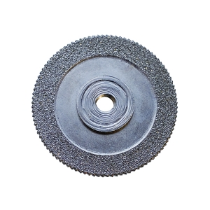 Replacement Diamond Cutting Wheel for Ring Cutter
