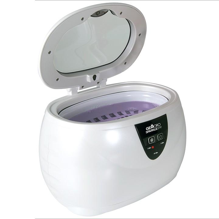 GemOro Sparkle Spa Personal Ultrasonic