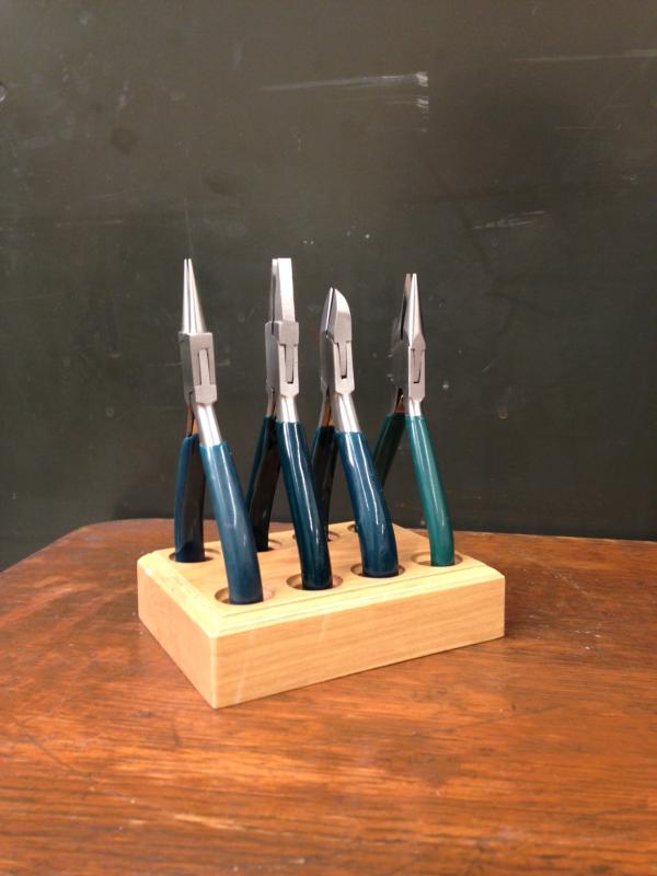 4 Piece Medium Plier Set-0