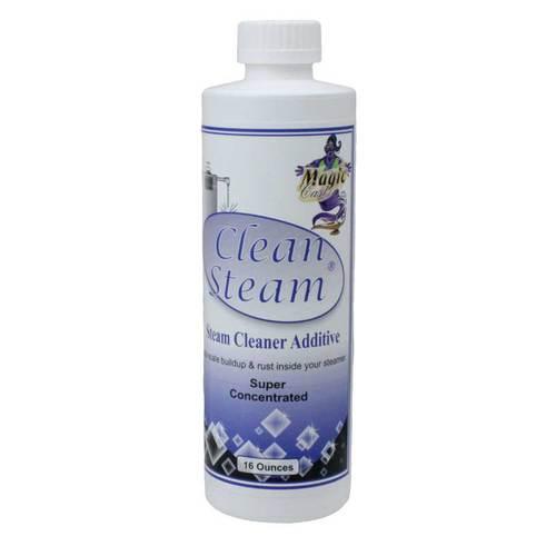 Magic Clean Steam, Steam Cleaner Additive, 16oz