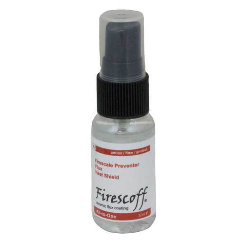 Firescoff Ceramic Flux, 1 oz bottle-0