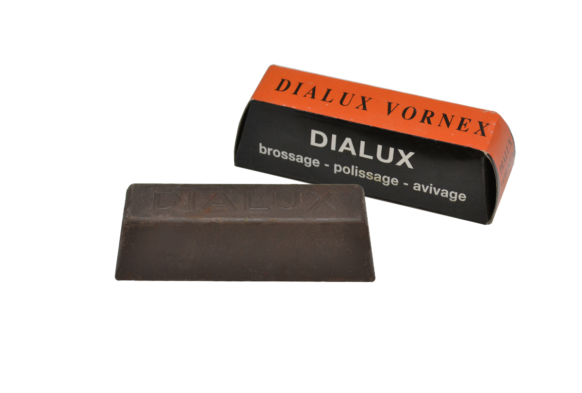 Dialux Vornex Polishing Compound-0