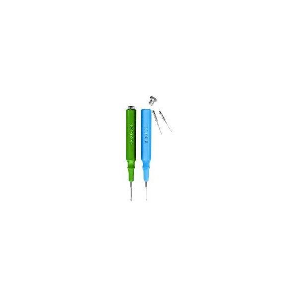 Bergeon 5423-C Green Dip Oiler
