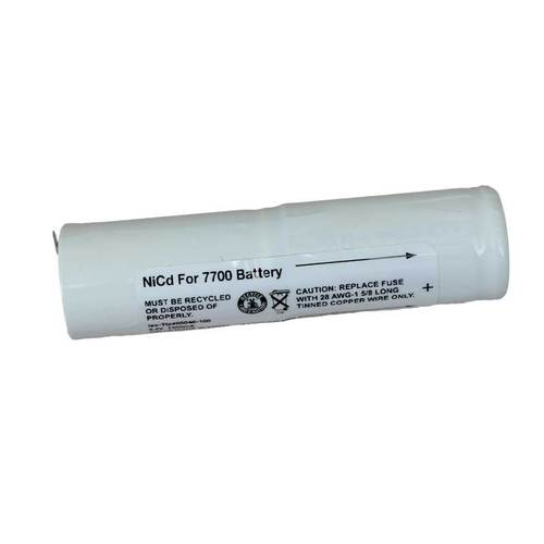 ISO-TIP 7700 Replacement Battery-0