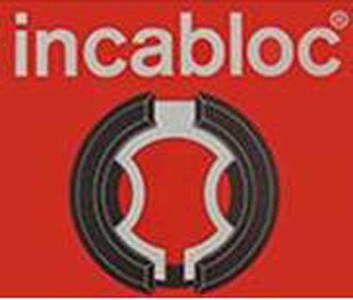 Incabloc Shockproof Assortment - 72 Pieces-0