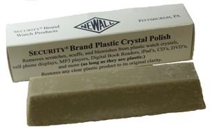 Security Brand Plastic Crystal Polish-0