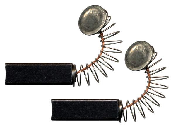 Foredom MP117P Motor Brush pair-0