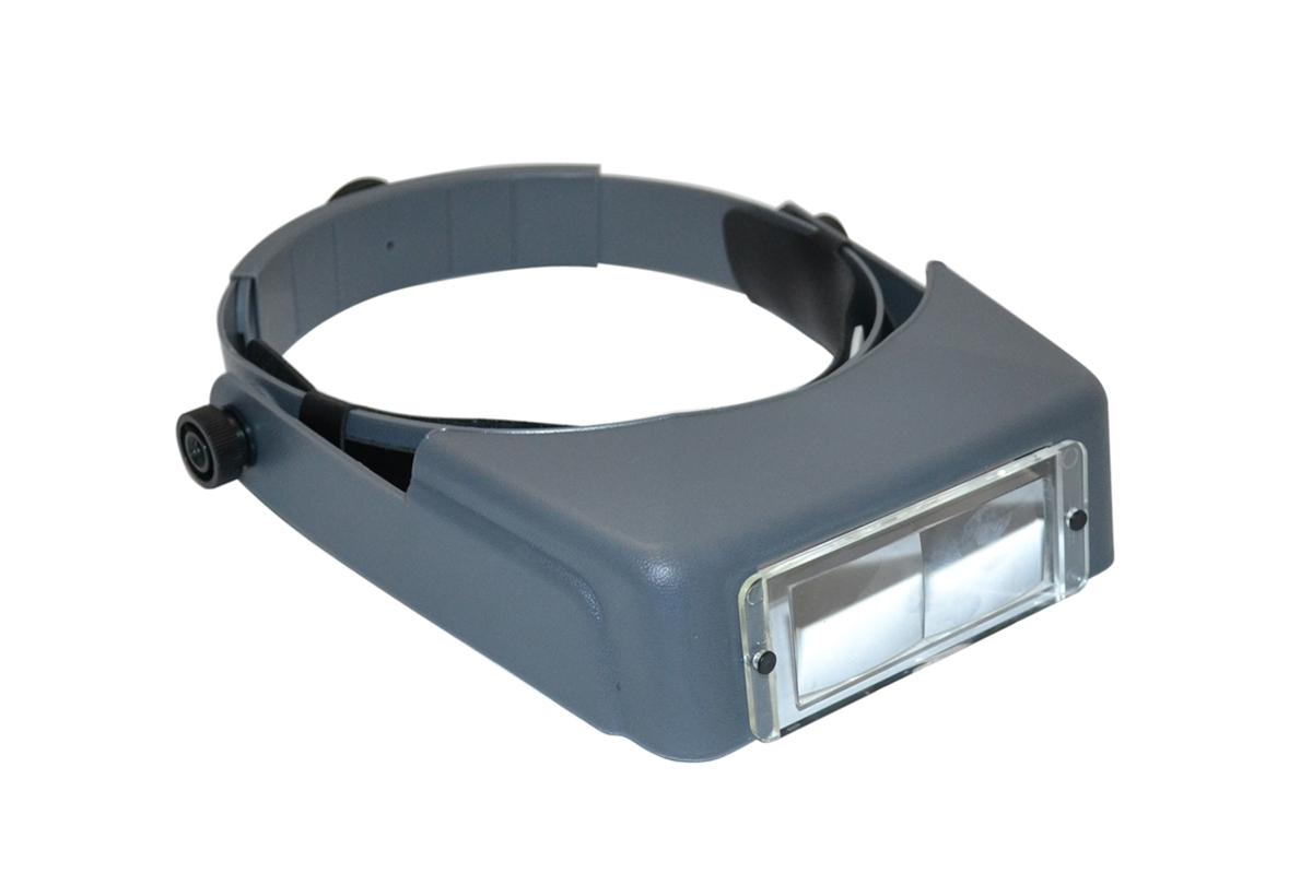 The Built-for-Comfort Binocular Magnifier-0
