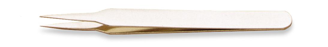 Utility Tweezer, Grobet USA Brand, 4 3/8