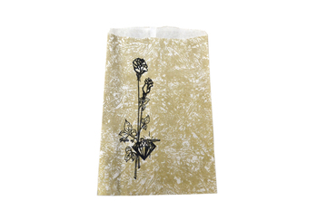 Gift Bags- 6X9 Gold-0
