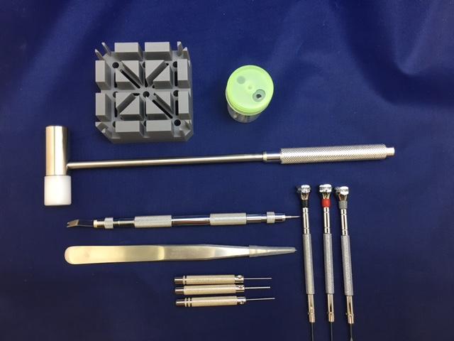 Watch Repair Kit-0