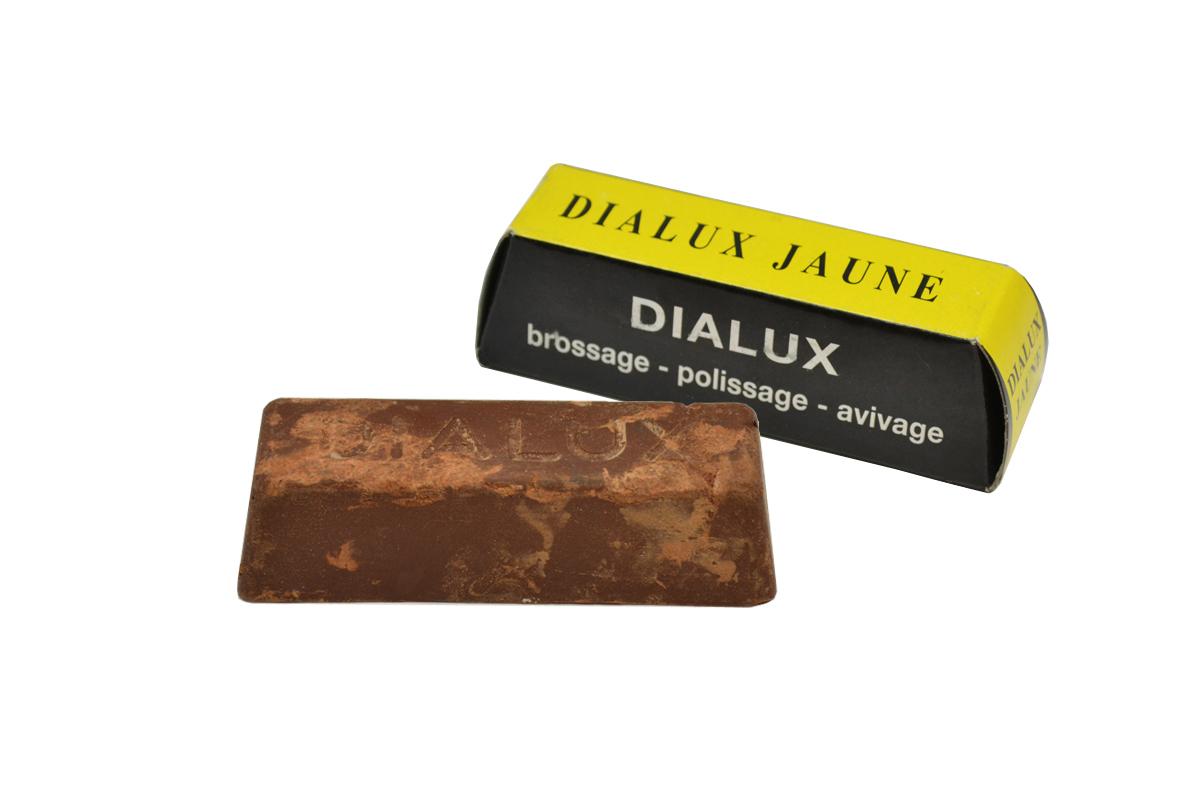 Dialux Yellow Polishing Compound-0
