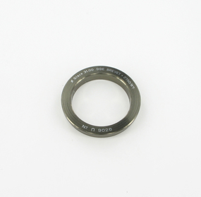 Omega 31mm Reduction Ring-0