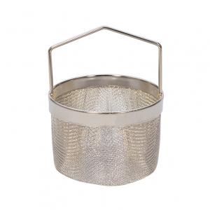 Small Ultrasonic Parts Basket - Short-0