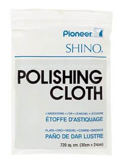 Pioneer Shino Polishing Cloth-0