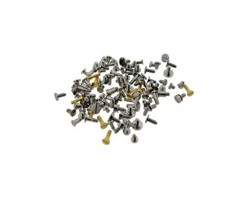 Battery Clamp Screw Assortment, 100 Pieces assorted-0