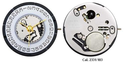 ISA 2331/103-D3-0