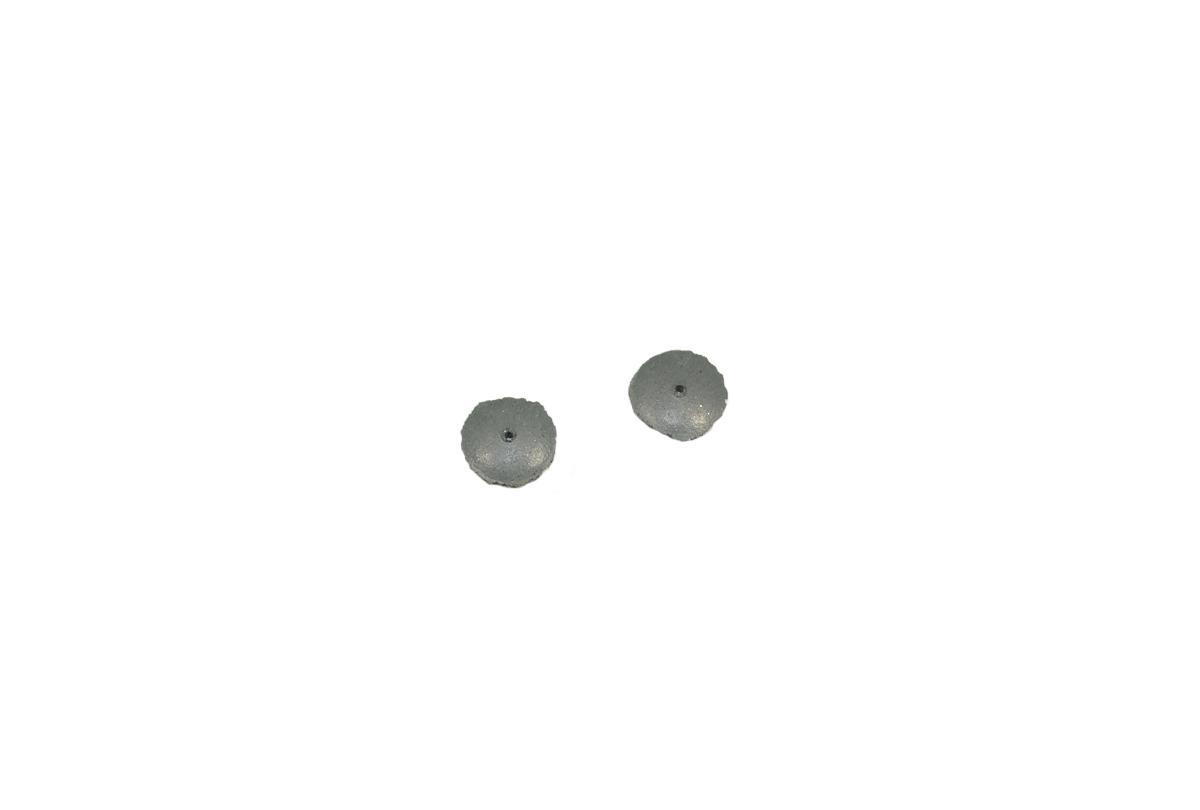 Cratex Miniature Tapered Wheel, 5/8