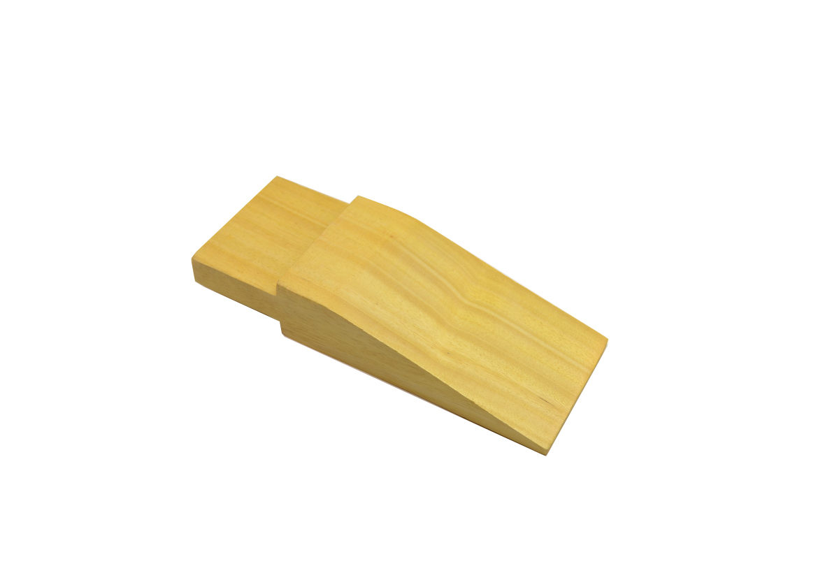 Wood Bench Pin, Small