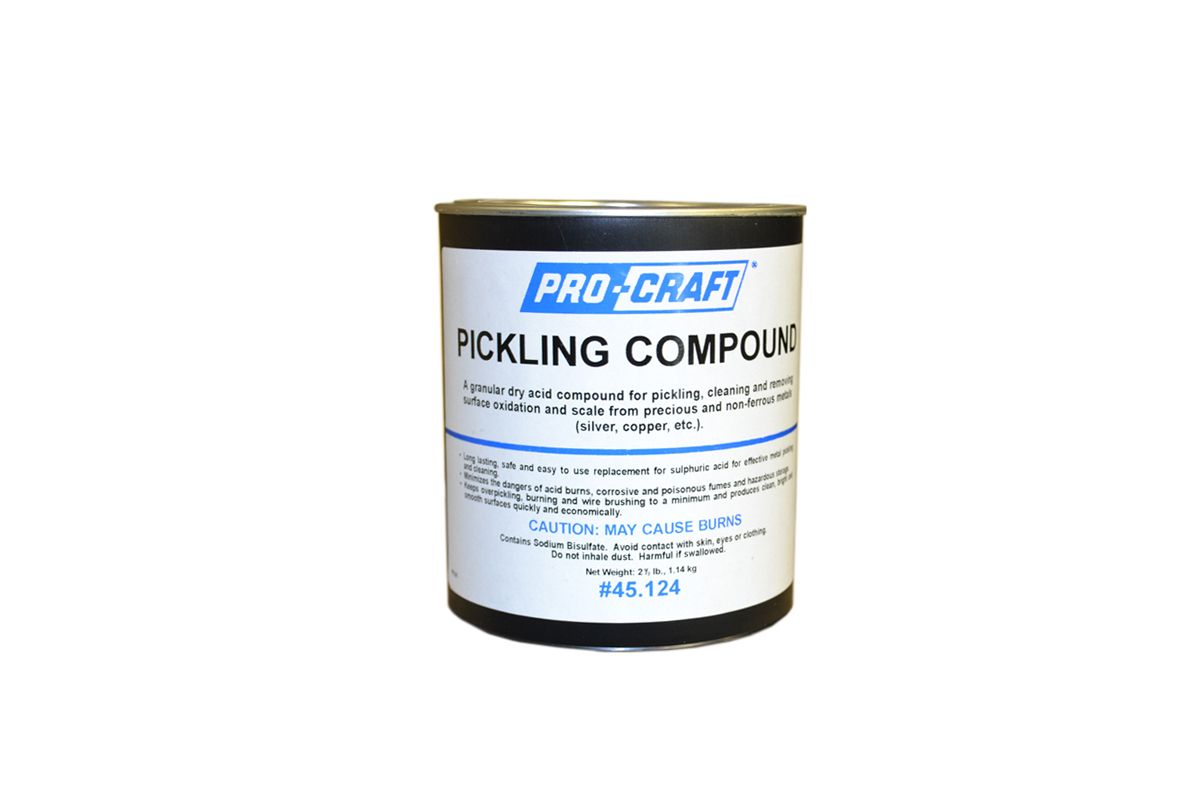 Pro-Craft Pickling Compound 2.5lbs-0