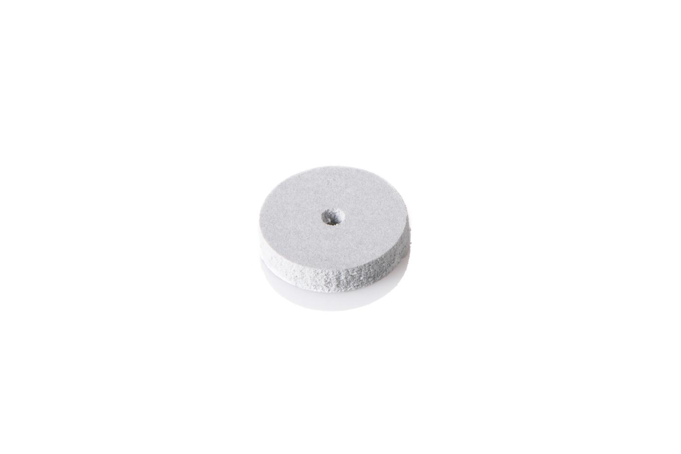 Pacific Abrasives Silicone Carbide Square Edge Wheels, 5/8