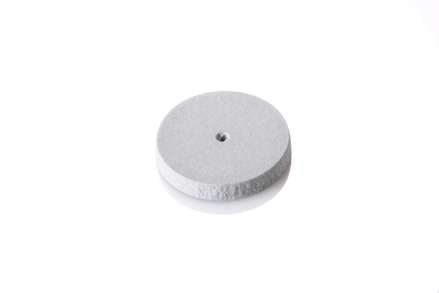 Pacific Abrasives Silicone Carbide Square Edge Wheels, 7/8