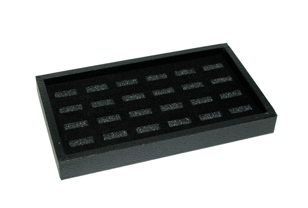 ring tray for 24 rings