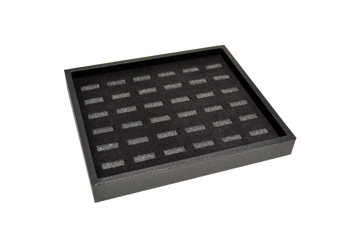 Ring Trays for 36 Rings