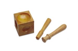 Dent Removing Set-Wooden