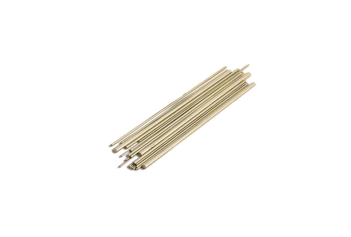 Nickel Silver Wire Assortment