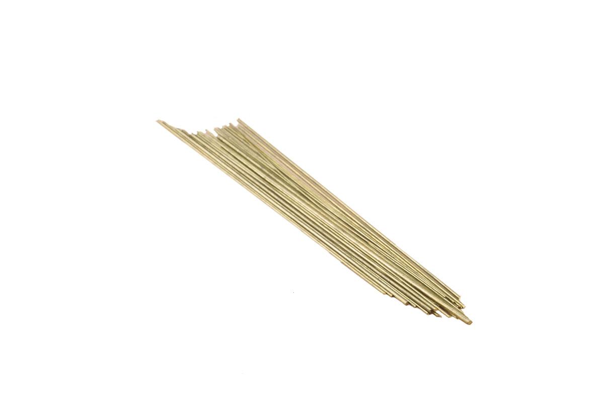 Brass Wire Assorted 20/70