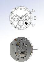 Miyota JS16 Watch Movement-0