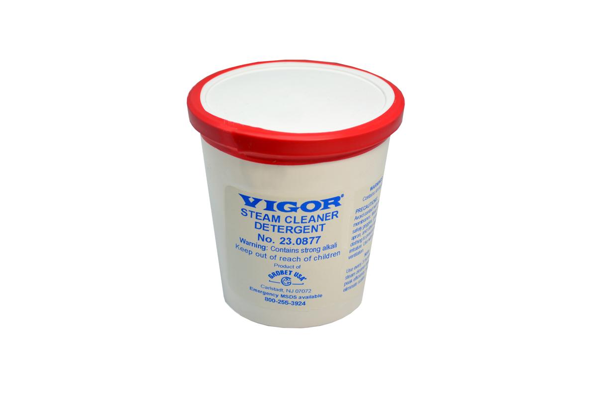 Vigor Steam Cleaner Detergent