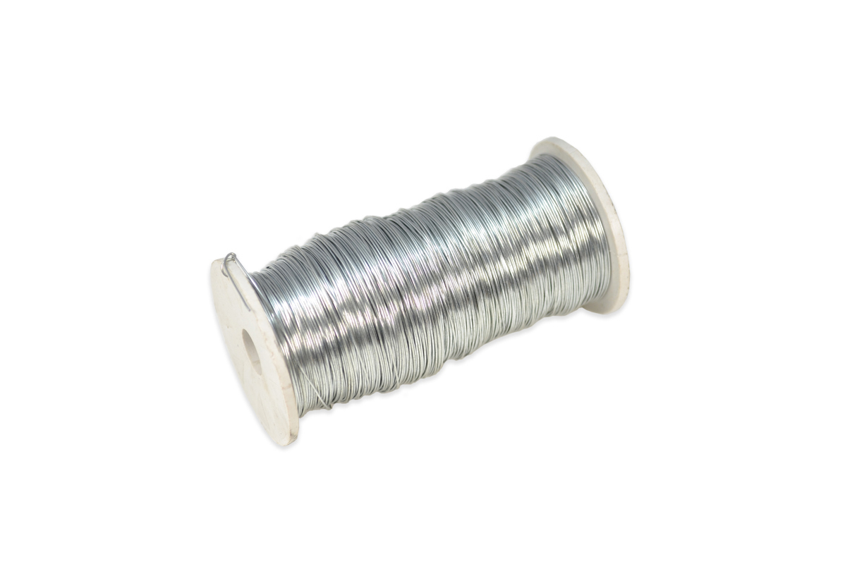 Iron Binding Wire, 22 Gauge
