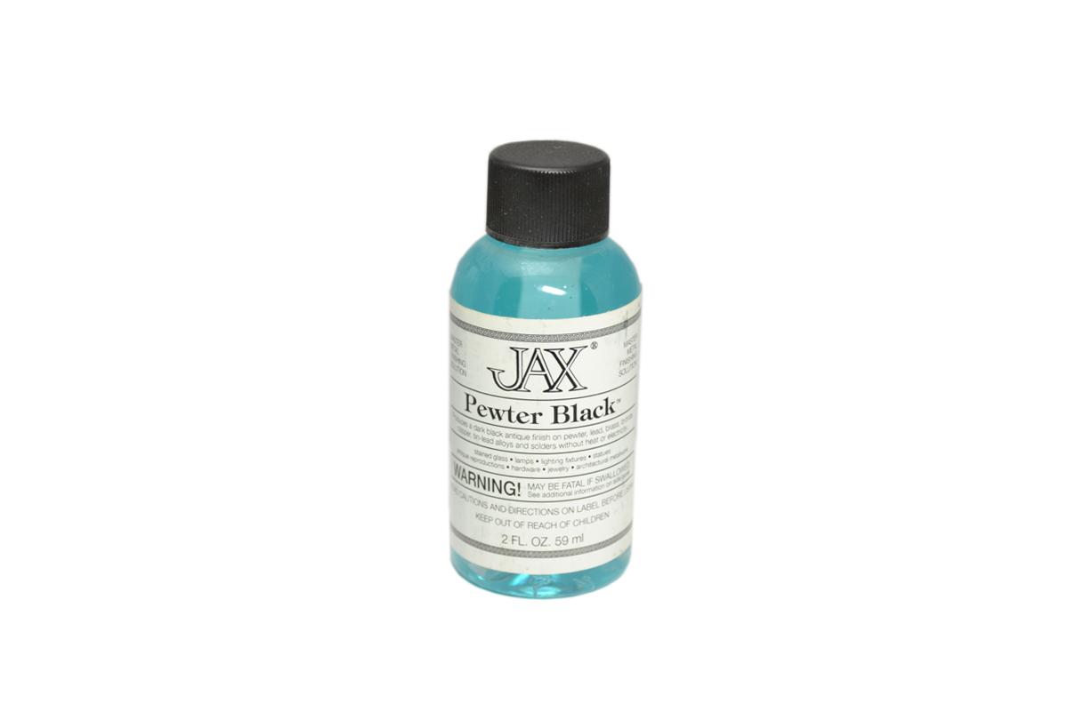 JAX Pewter Blackener 2 oz.