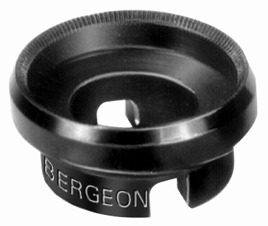 28.30mm Replacement Key for Bergeon 5537 Wrench