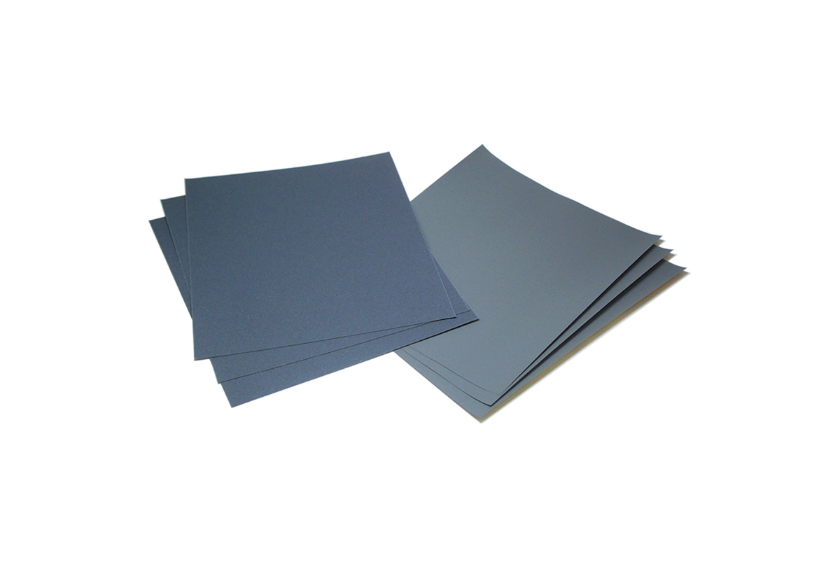 3M Imperial Wet or Dry Sheets, 9