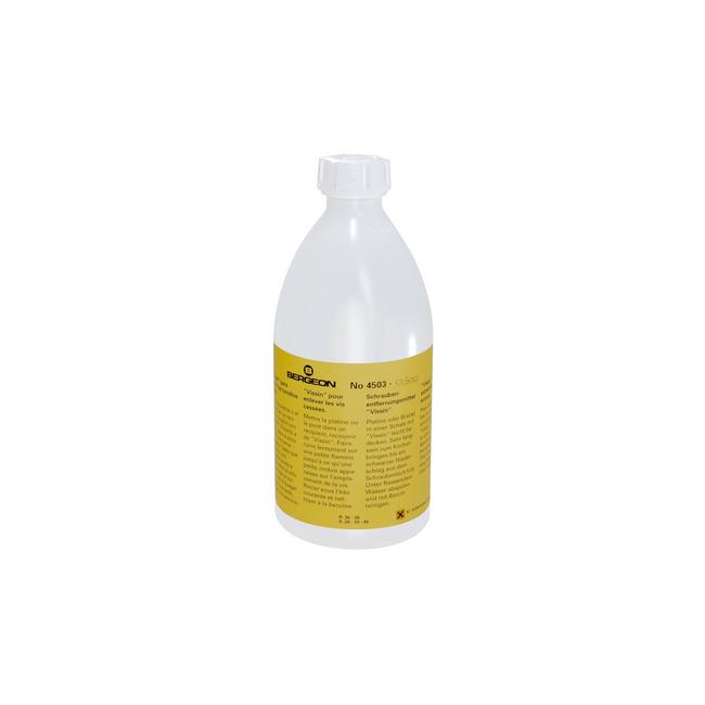 Bergeon 4503-0500 Vissin, Screw Loosening Fluid