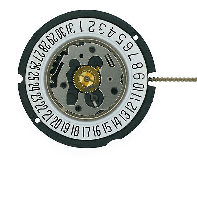 ETA 804.111-D6 Quartz Watch Movement