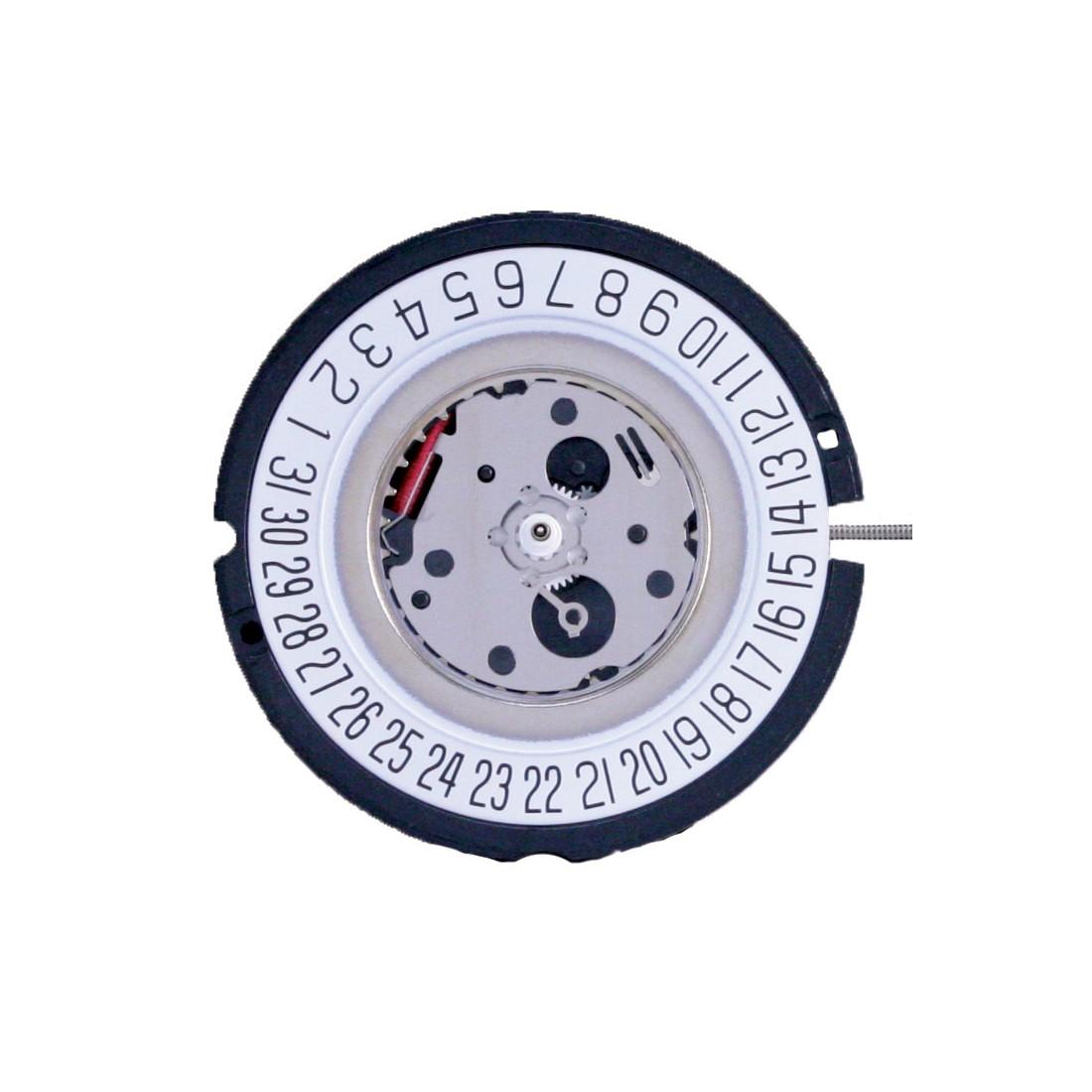 ETA 805.112-D6 Quartz Watch Movement