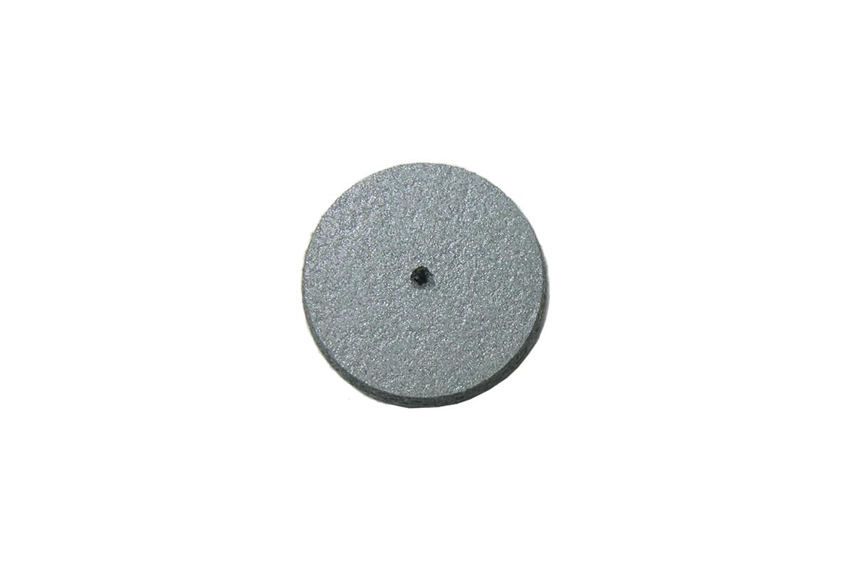 Pacific Silicone Carbide Abrasive Square Edge Wheels, 7/8