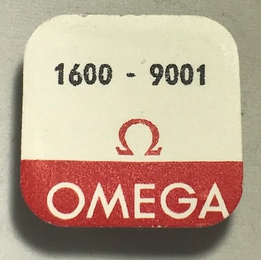 Omega LED Digital Watch Setting Magnet
