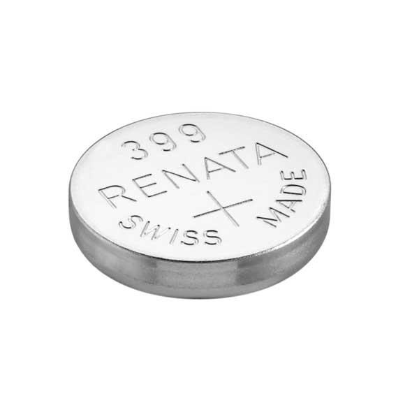 Renata 399 Silver Oxide Battery