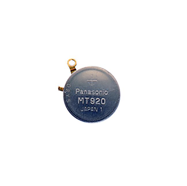 Seiko 302324Y Capacitor