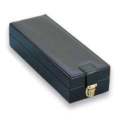Large Gem Parcel Box - Black