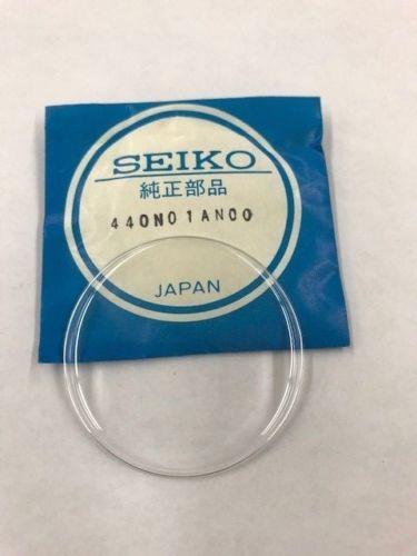 Genuine Seiko Stopwatch Crystal 88-5010