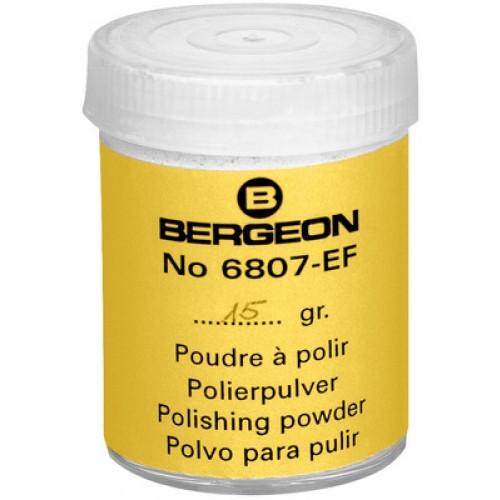 Bergeon 6807 Diamantine Polishing Powder, Extra Fine 15 Grams