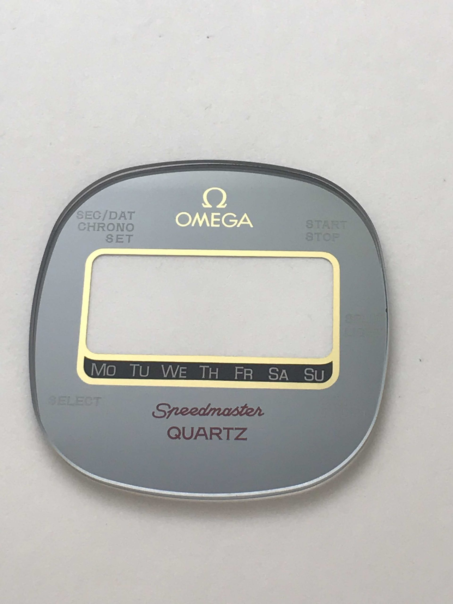 Genuine Omega LCD Crystal 063TN5304J